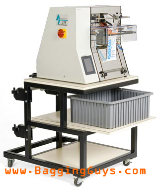 T-375 Tabletop Bagger / Bag Printer Photo