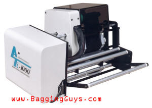 Ti-1000 Thermal Transfer Printer Photo