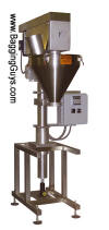 Model 2000 Coffee Frac Pack Filling Auger