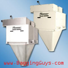 Hamer 600NW Net Weigh Scale