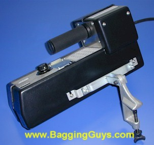 Doboy HS-CII with C-Clamp Mounting Bracket