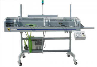 Doboy S-CH-S High Speed Band Sealer Photo
