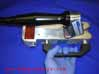 Model HRS Hand Rotary Heat Sealer with Side Carry Handle Option