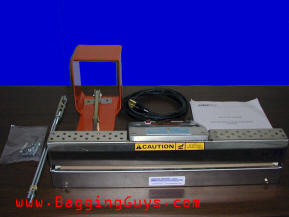 PackRite Jaw Sealer Photo