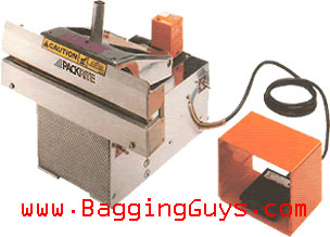 Motorized Jaw Heat Sealer Photo