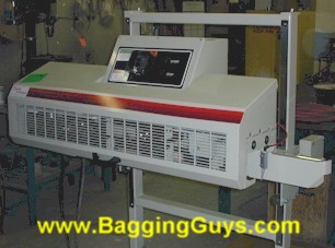 4600 Aerosealer PBOM Bag Closer Photo