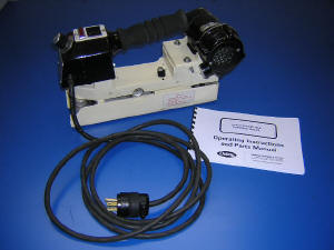 Doboy Doughboy HS-C Portable Rotary Sealer Photo