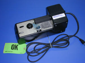 Used Doboy HS-CII Portable Sealer Photo